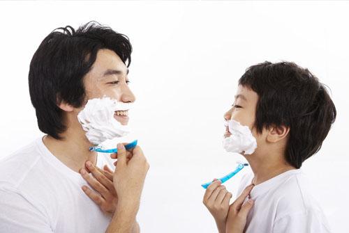 懒人易得6种癌:不刮胡子肺受害 懒刷牙爱感冒