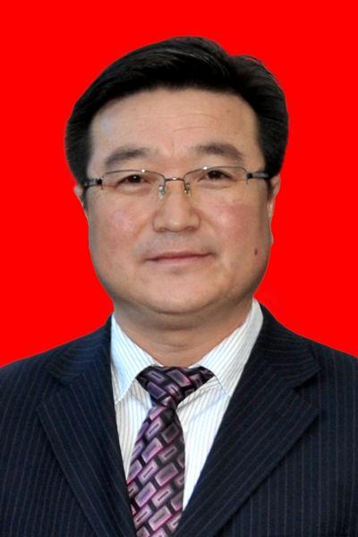 榆中县县长王林