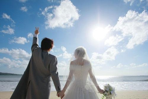 情感揭秘:男女最佳婚姻年龄差是多少?