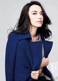 外国人眼中最美的中国女星 姚晨范冰冰上榜