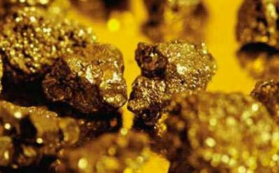 河南嵩县发现大型金矿含金量近40吨可挖掘42年