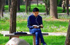 【五一图刊】甘肃农业大学:劳动者的美丽瞬间(组图)