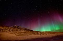极寒地带:梦境般的南极洲