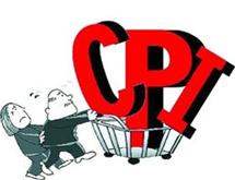 4月甘肃CPI同比上涨1.9%