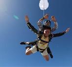 罗纳尔多迪拜跳伞