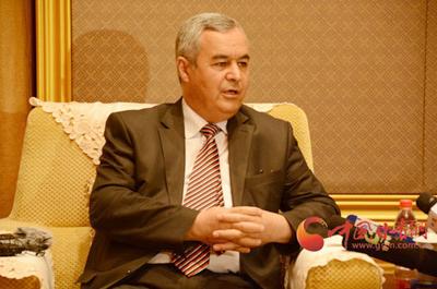 塔吉克斯坦副外长:以论坛为契机加快丝绸之路沿线国合作
