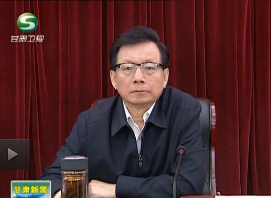 [甘肃新闻]省政协召开月协商座谈会