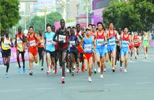 马拉松参赛选手应注意哪些健康问题