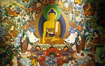 非物质文化遗产 甘南草原上的多彩画卷