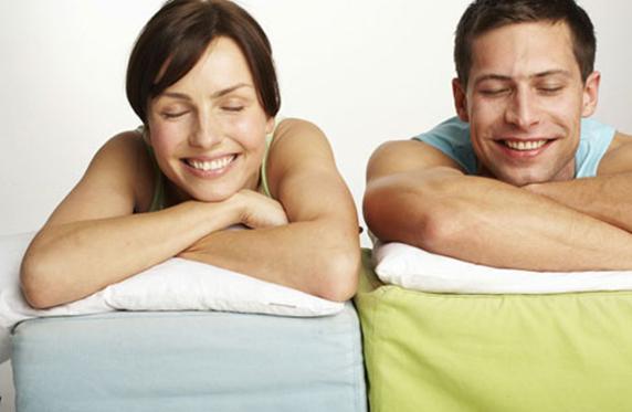 女人的爱情是可以扎扎实实地把握在手中的