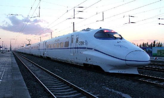 钢铁丝绸之路:加速铁路建设 带动经济腾飞