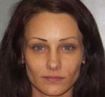 美伏法女模特向狱警暴露性器官罪加一等
