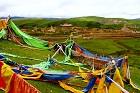 阿坝藏族民居
