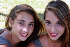 法国多胞胎聚会
