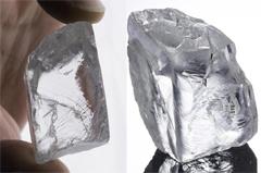 南非232克拉巨钻