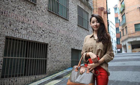 朝鲜少女逃至韩国
