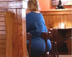这椅子刚刚好!