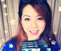 香港歌手邓紫棋有望上2015天水春晚