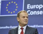 图斯克正式就任欧洲理事会主席