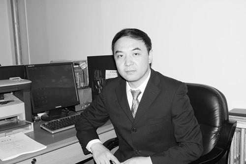 刘斌斌:兰州大学法学院教授