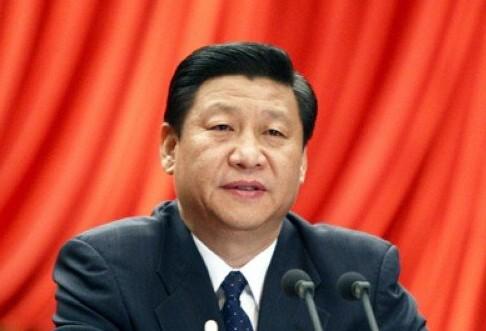 习近平:首先要坚持依宪治国
