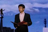 中国好人榜十一月入选名单发布仪式暨全国道德模范与身边好人(甘肃 金昌)现场交流活动(图十五)