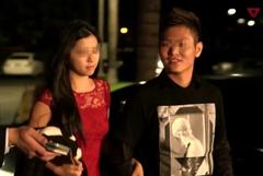 中国情妇扎堆加州