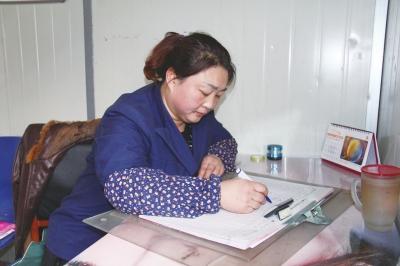 段春燕:19年服务公交一线