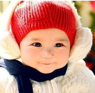 注意!天气冷时更要防孩子伤热