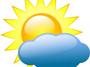 周末主打晴天 兰州气温上升