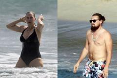 Rose与Jack同变胖