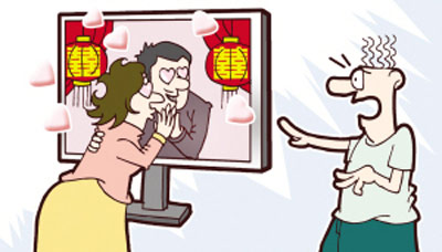 """丽水一少妇网恋出轨被""""痴情男""""以不雅视频勒索"""