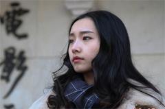 南京艺术学院艺考报名 考生靓丽