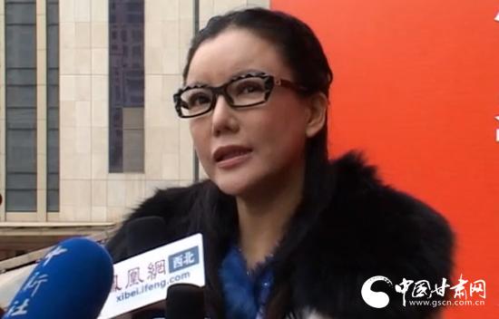 彭丹:明星政协委员要用实际行动赢得认可