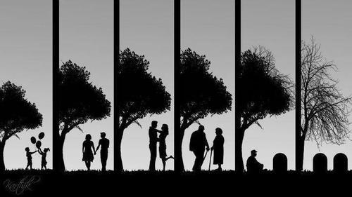 爱是最佳存在方式