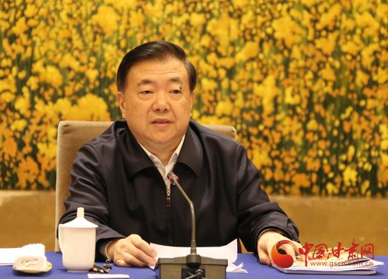 王三运:深化定位认识 确保华夏文明传承创新区阶段目标的实现