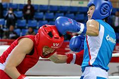 全国女子拳击锦标赛:甘肃拳手夺得48公斤级冠军