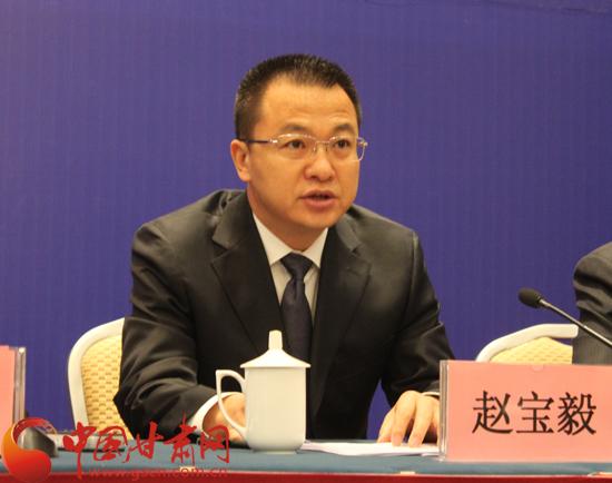 嘉峪关市政府党组成员、市大景区建设管委会主任 赵宝毅