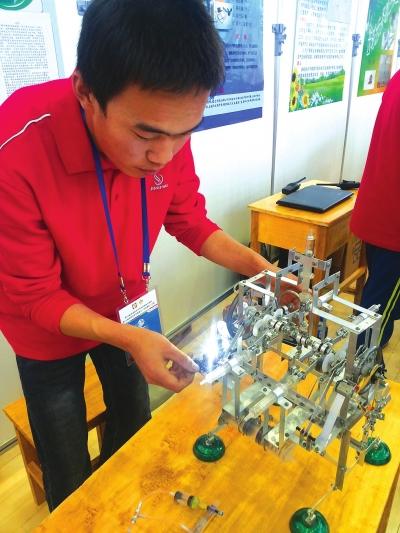 科技创新大赛_青少年科技创新大赛 中的 优秀科技实践活动