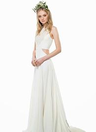 12星座的新娘嫁衣 哪一款才是你的完美婚纱?