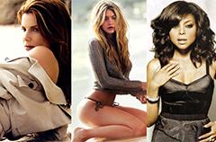 《人物》杂志评出全球最美女性