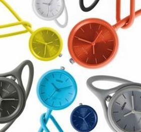 时髦好搭配 买的不心疼的9款小众腕表