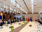 第十七次中国欧盟领导人会晤取得重要成果