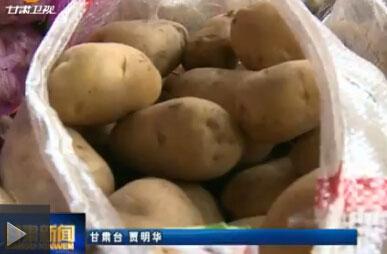 我省马铃薯首次直接出口东盟市场