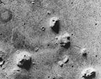 """盘点火星上的""""怪异物体"""""""