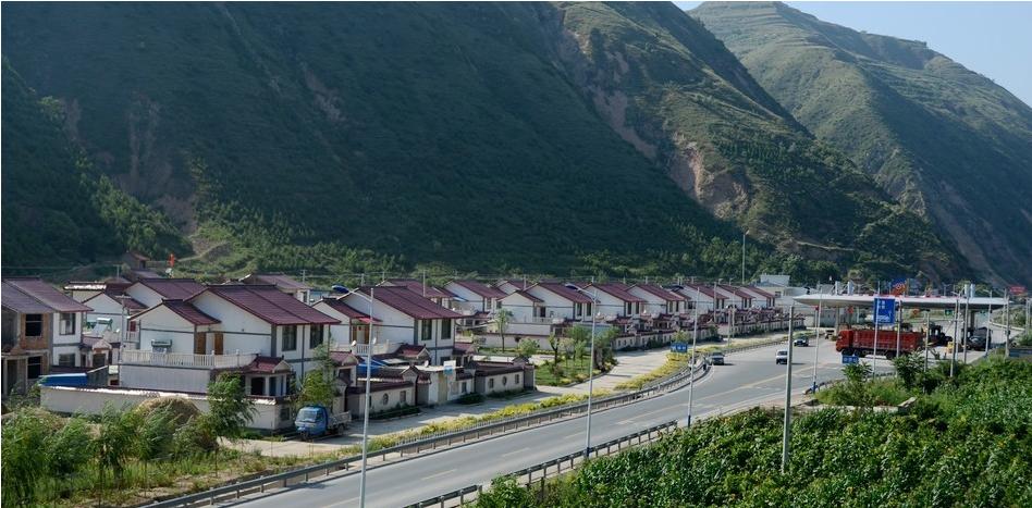 天水清水县累计投资15.37亿元建设各类新农村