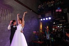 吉林女同性恋办婚礼