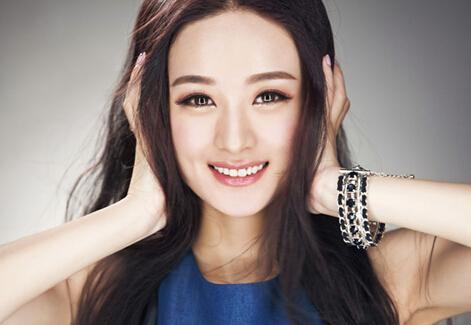 赵丽颖自曝今年将结婚 不排除在圈内寻觅男友