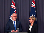 特恩布尔将担任澳大利亚总理