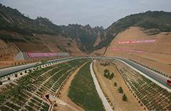 庆阳交通扶贫:公路通向老区每个村庄